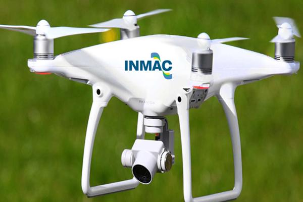 drones - i+d+i